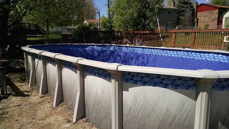 Replacement Pool in