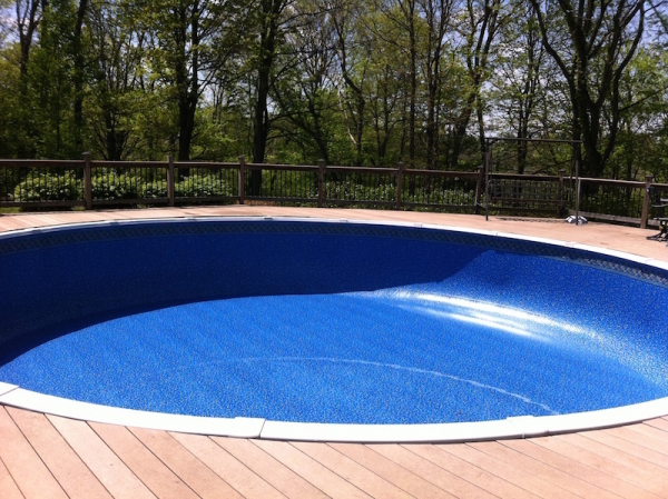 Our Work Perfect Pools