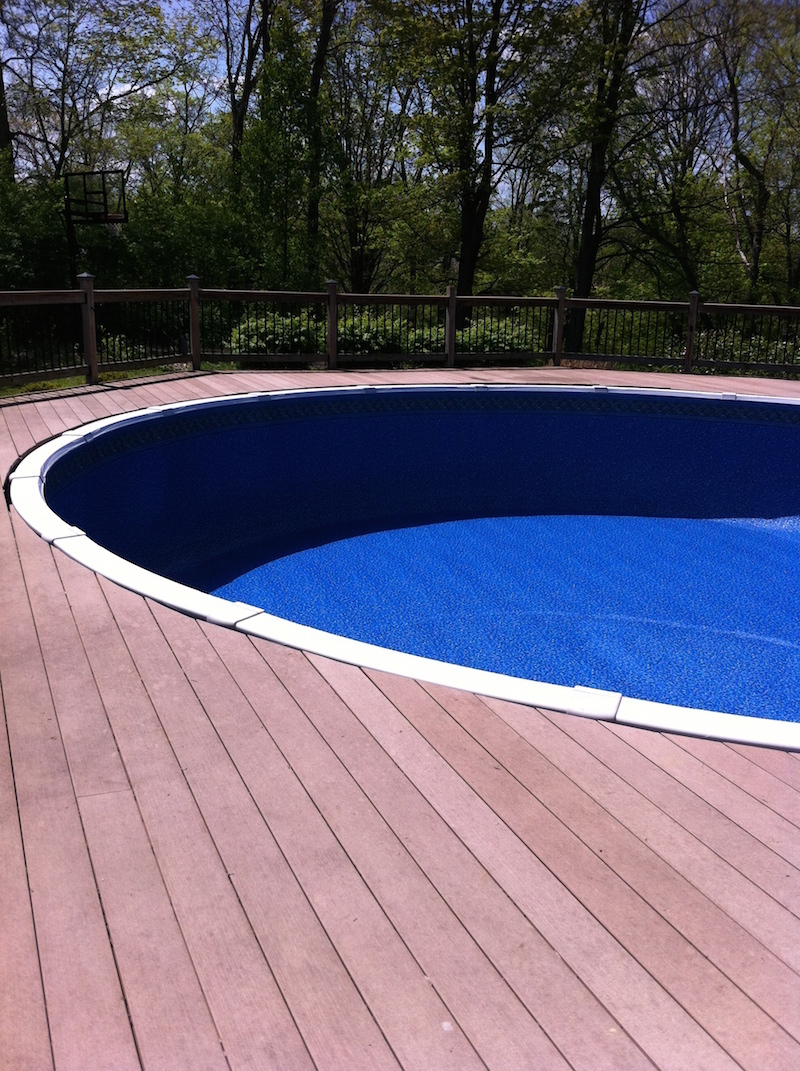 Liner Change in Alexandria, KY